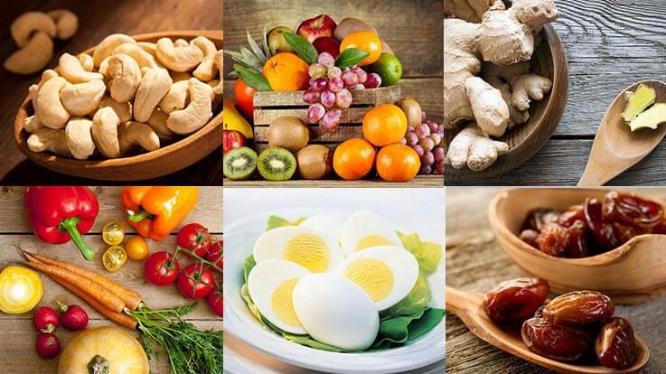 Chế độ ăn uống phòng ngừa viêm khớp gối