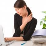 Cách chữa đau mỏi vai gáy