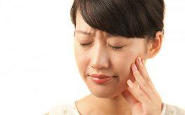 Đau cơ hàm khi nhai