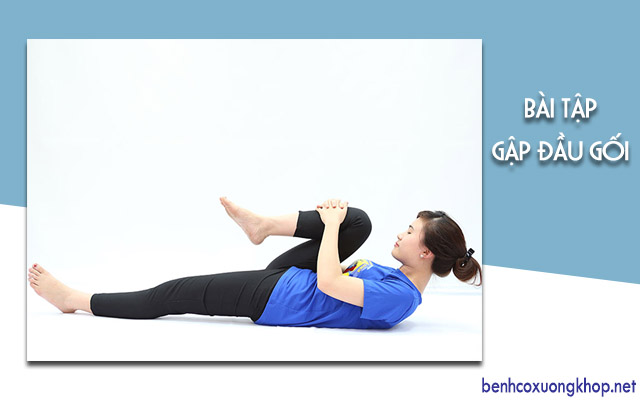 đau dây thần kinh tọa nên tập thể dục