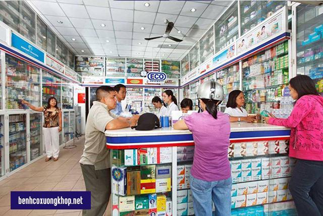 Thuốc uc2 bán ở đâu
