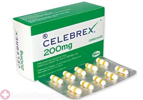 Nhóm thuốc kháng viêm không steroid