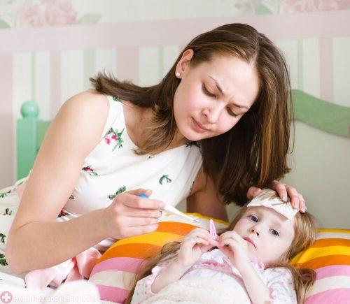 Bệnh viêm khớp háng ở trẻ em