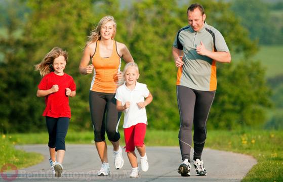 Thường xuyên luyện tập thể dục thể thao để hạn chế đau dây thần kinh tọa