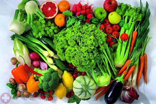 Xây dựng cho bản thân chế độ ăn uống hợp lý