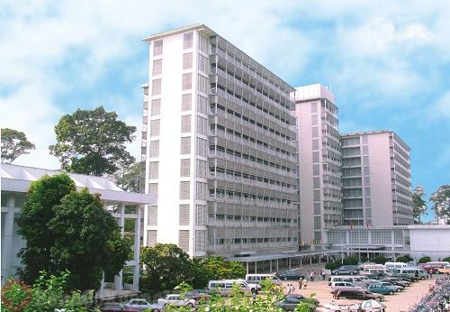 Bệnh viện Chợ Rẫy chữa đau mỏi vai gáy