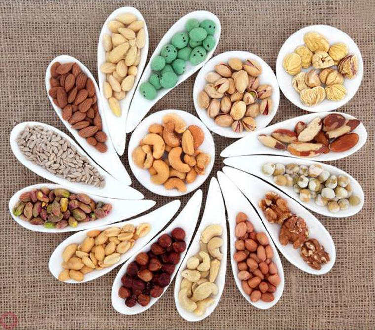 Các loại ngũ cốc dành cho người viêm khớp