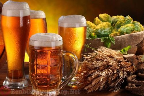 Bệnh nhân viêm khớp không được sử dụng bia, rượu