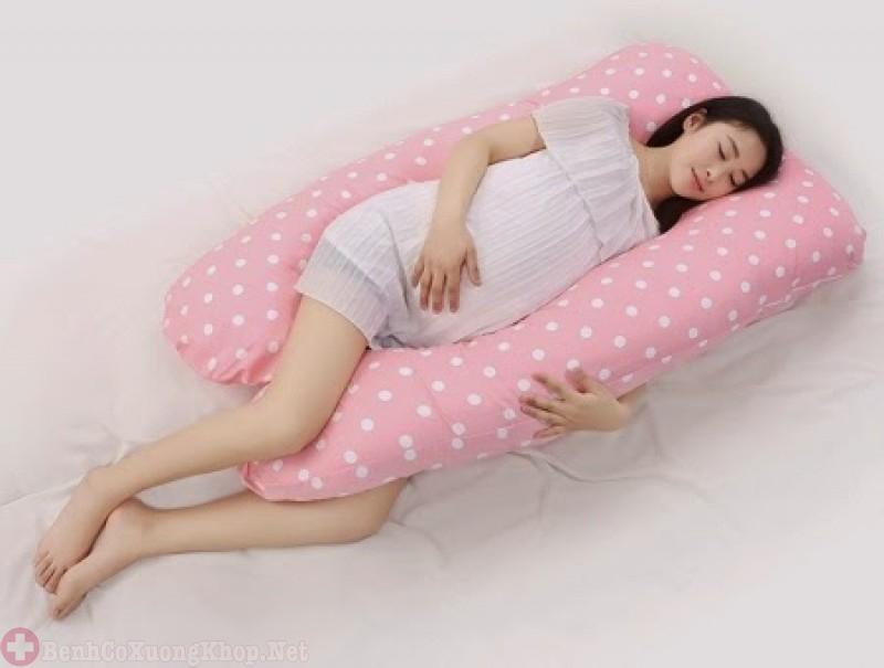 Tư thế ngủ đúng đắn giúp giảm đau nhức xương khớp