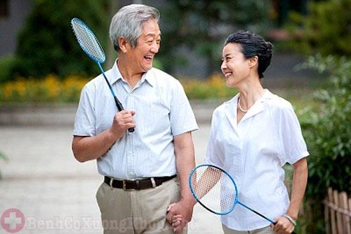 Luyện tập thể dục giúp giảm viêm khớp hiệu quả