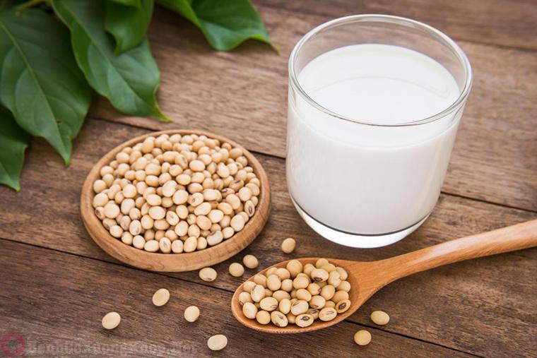 Đậu nành là thực phẩm tốt cho bệnh nhân viêm đa khớp