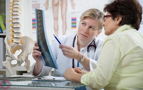 Bệnh viêm khớp không phải do di truyền, trừ bệnh viêm khớp dạng thấp