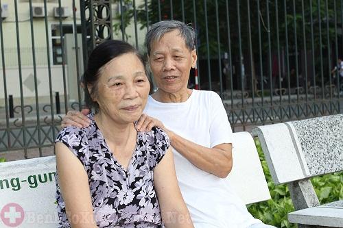 Viêm khớp mãn tính xuất hiện ở cả những người cao tuổi và đối tượng trẻ hơn