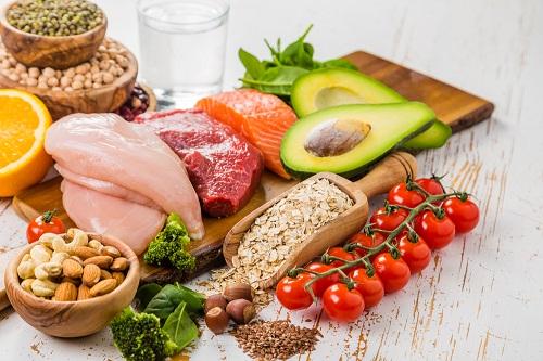 Chế độ ăn uống cho bệnh nhân đau dây thần kinh tọa