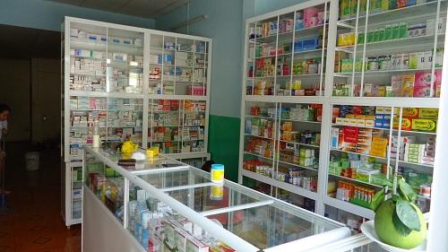Phong Thấp Thiên Ma đơn được bán ở hiệu thuốc Tây