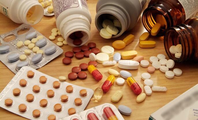 Thuốc Tây chữa viêm khớp