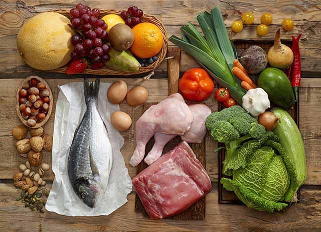 Chế độ ăn uống hợp lý cho bệnh nhân đau dây thần kinh tọa