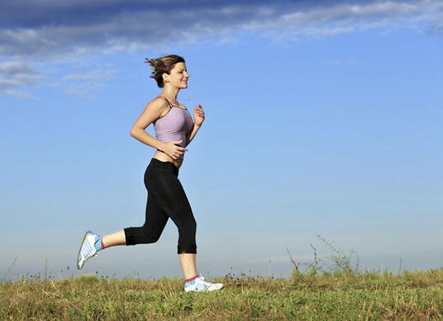 Tập thể dục phòng ngừa thoái hóa cột sống lưng