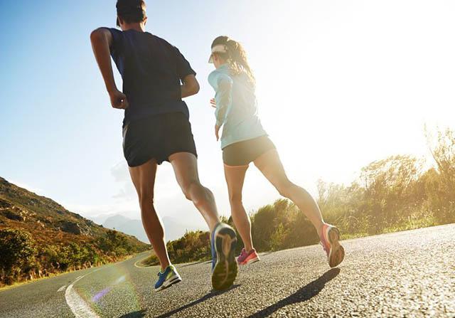 Tập thể dục giúp phòng tránh bệnh viêm khớp háng
