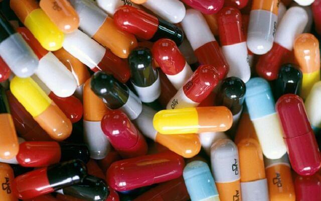 Thuốc Tây chữa bệnh đau dây thần kinh tọa