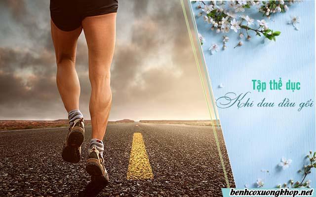 Tập thể dục với cường độ nhẹ