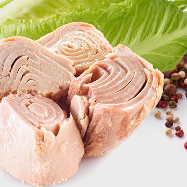 kiêng ăn cá ngừ khi bị Gout