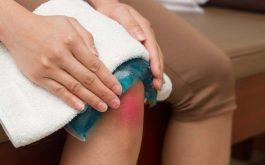 Bài thuốc chữa viêm đau khớp gối