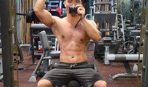 bệnh Gút có nên tập Gym không?