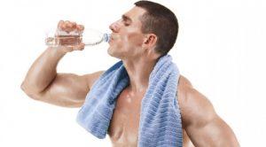 lưu ý khi tập gym cho người bị Gout