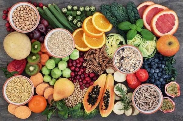 Phác đồ điều trị bệnh gout bao gồm cả chế độ dinh dưỡng phù hợp