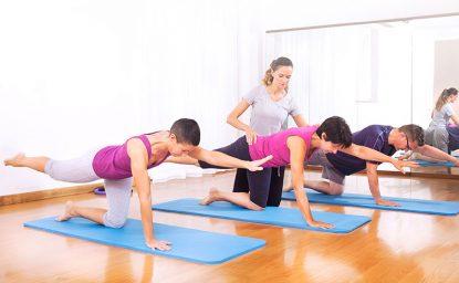 Gai cột sống có nên tập thể dục không