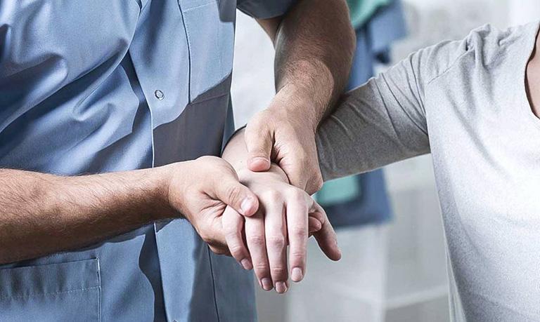 dịch vụ phòng khám viện gút